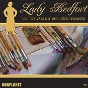 Der Mann mit der grünen Trompete (Lady Bedfort 70) |  div.