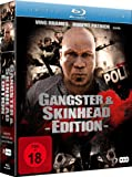 Image de Gangster & Skinhead Edition [Blu-ray] [Import allemand]