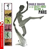 Charlie Shavers At Le Crazy Horse Saloon in Paris