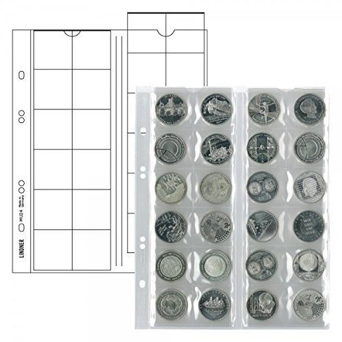 coin-pages-universal-for-24-coins-5-pieces-lindner-mu24