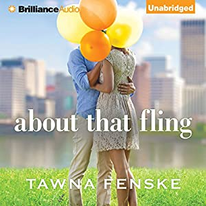 About That Fling Audiobook