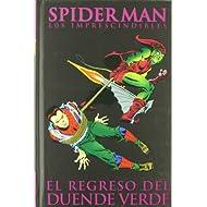 Spiderman, Los imprescindibles 6. El regreso del Duende Verde