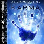 Karma | [JC Andrijeski]