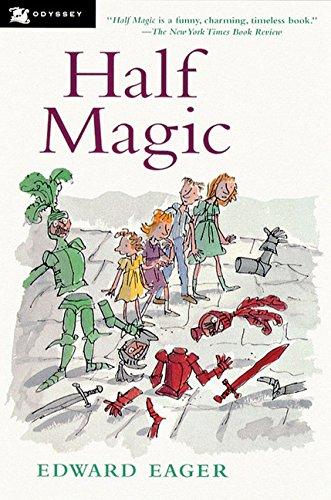 Half Magic (Young Classic)