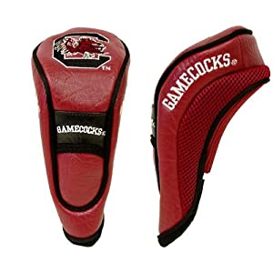 South Carolina Gamecocks NCAA Hybrid Utility Headcover by Team Golf