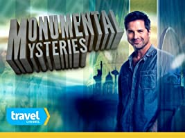 Monumental Mysteries Season 2