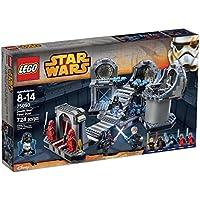 LEGO Star Wars Death Star Final Duel Building Kit