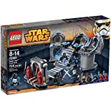 LEGO Star Wars Death Star Final Duel 75093 Building Kit
