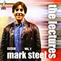 The Lectures  by Mark Steel Narrated by Mark Steel