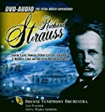 R.-Strauss-Four-Last-Songs;-A-Hero's-Life-[DVD-Audio]