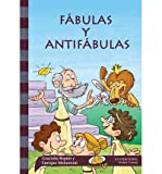 img - for [ FABULAS Y ANTIFABULAS (DICEN POR AHI) (SPANISH) ] By Repun, Graciela ( Author) 2013 [ Paperback ] book / textbook / text book