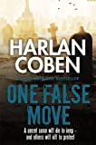 Harlan Coben One False Move (Myron Bolitar 5)
