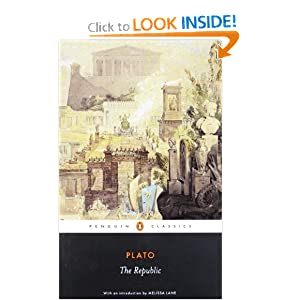The Republic (Penguin Classics) by