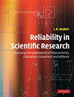 Reliability in Scientific Research ebook download