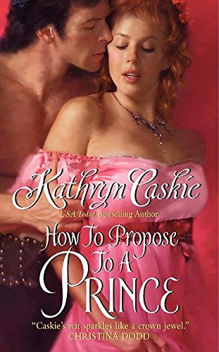 Image of How to Propose to a Prince (Royle Sisters)
