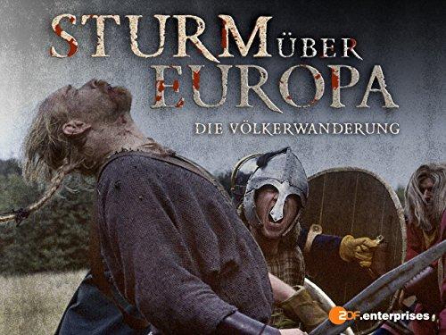 Sturm über Europa, Staffel 1