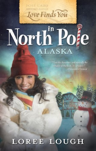 Image of Love Finds You in North Pole, Alaska