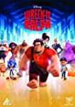 Wreck-It Ralph [DVD]