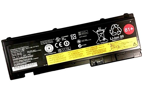 BPX batterie d'ordinateur portable 3.9Ah/44wh for Lenovo ThinkPad T430s T430si 45N1036 45N1037 45N1064 45N1065 81+