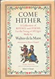 Come Hither: A Family Treasure (0517027437) by De La Mare, Walter