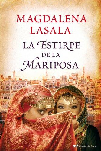 La Estirpe De La Mariposa descarga pdf epub mobi fb2