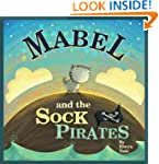 Mabel and the Sock Pirates -  Childre...