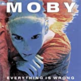 Everything Is Wrongby Moby