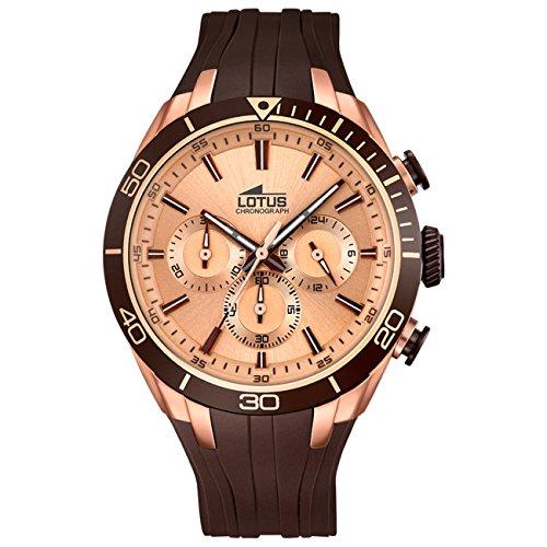Lotus orologio uomo Smart Casual cronografo 18193/2