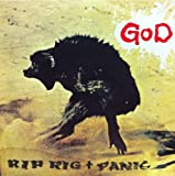 God ~ Expanded Edition [from UK]