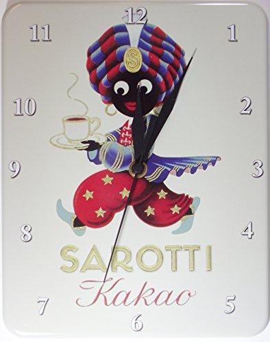 sarotti-kakao-reloj-metal-plano-nuevo-20x26cm-vu567-1