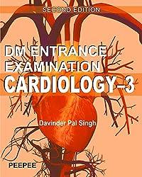 DM Cardiology-3, 2E