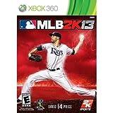 MLB 2K13 X360