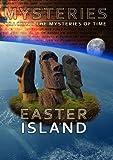 Mysteries Easter Island (NTSC) [DVD]