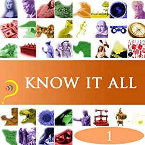 Know It All, Volume 1 Audiobook
