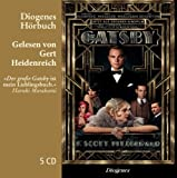 Der große Gatsby (Diogenes Hörbuch)