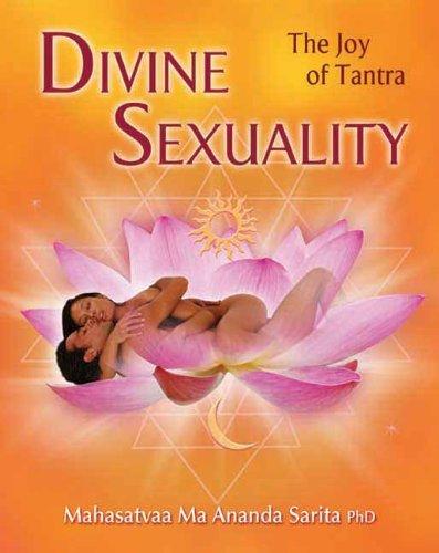 Qaucrurg: [F871 Ebook] PDF Download Divine Sexuality: The