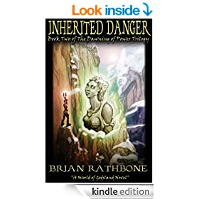 Inherited Danger (Godsland  Series Book 2)