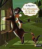 img - for Les musiciens de la ville de breme book / textbook / text book