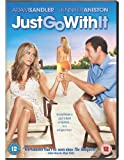 Just Go With It [DVD] [2011]