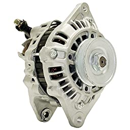 ACDelco 334-1117 Professional Alternator, Remanufactured