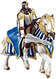 Schleich Griffin Knight King on Horse Action Figure