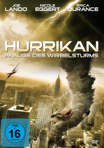 Hurrikan - Im Auge des Wirbelsturms
