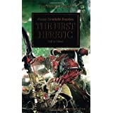 The First Heretic (The Horus Heresy)by Aaron Dembski-Bowden