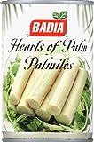Badia Hearts Of Palm 14 Ounce