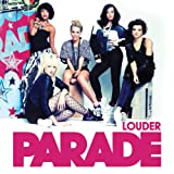 Louder Pt. 1by Parade