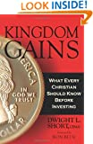 Kingdom Gains: What Every Christian Should Know Before Investing