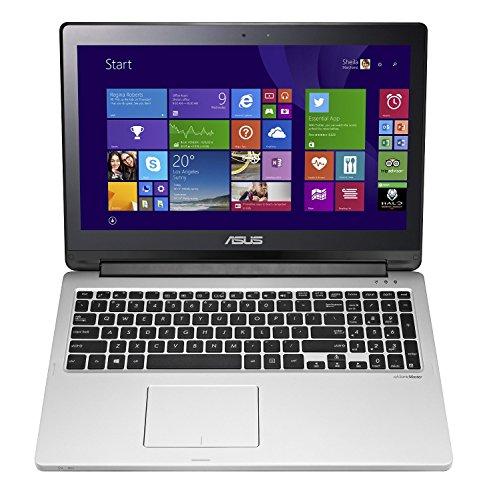 ASUS Transformer Book Flip Laptop Computer - 15.6