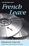 img - for French Leave (A Max Rydal Mystery) book / textbook / text book