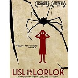 Lisl and the Lorlok