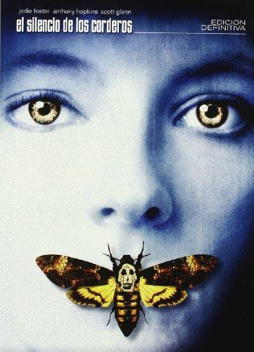 El silencio de los corderos (Edición definitiva) [DVD]